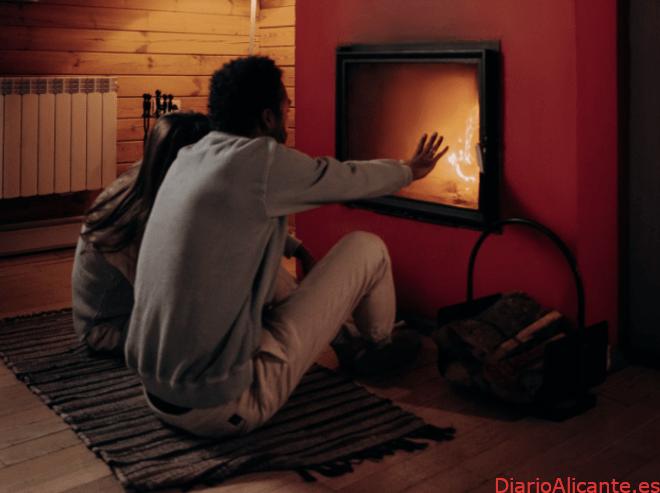 Se dispara la venta de estufas y radiadores antes del temporal Filomena