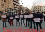 Túpatria mantiene su apoyo a la hostelería