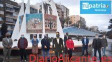 """Túpatria"" desembarca en Torrevieja"