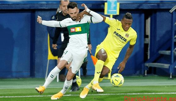 El Elche ante una nueva final en la Liga Santander