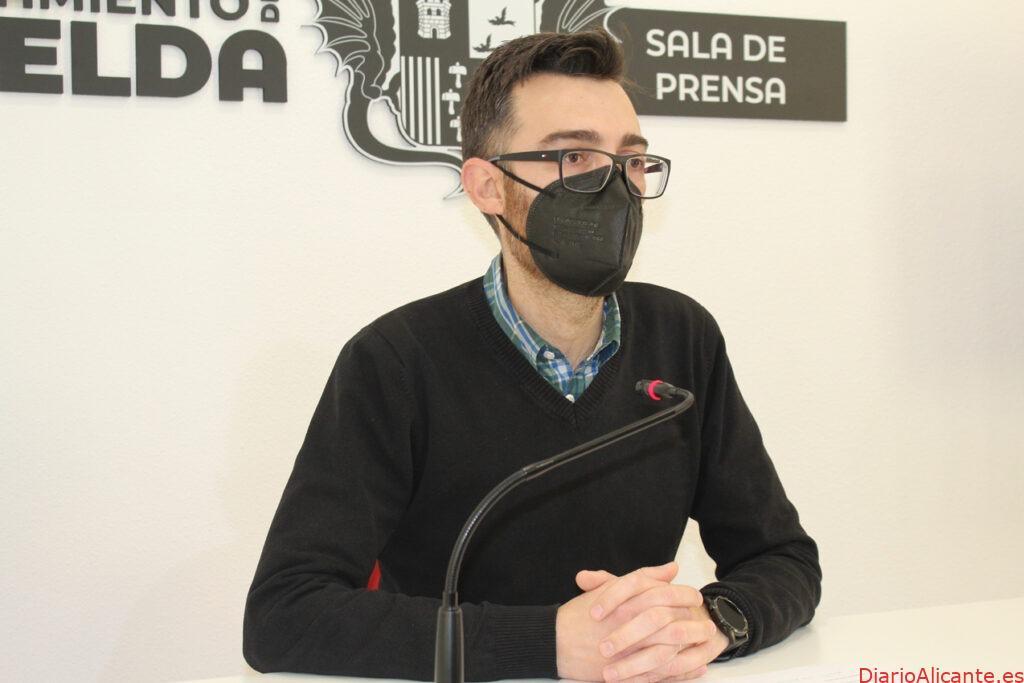 El Ayuntamiento de Novelda comenzará a abonar en dos semanas las Ayudas Paréntesis