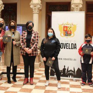 El concurso de decoración de mascarillas de Carnaval ya tiene ganadores