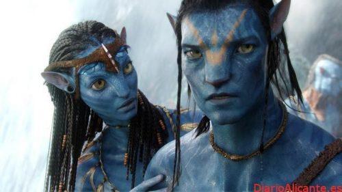 """""""Avatar"""" coronada como la película más taquillera"""