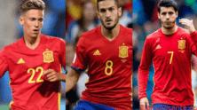 Eurocopa 2021 gran nivel de selecciones en la edición más atípica