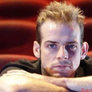 Muere Alex Casademunt, ex cantante de OT 1 en un accidente de trafico