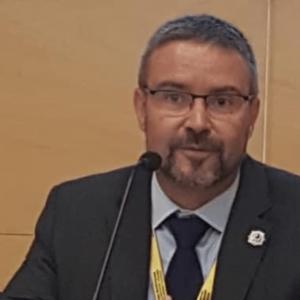 EL CRIMINÓLOGO DAVID GARRIGA, NUEVO PRESIDENTE DEL OBSERVATORIO DE DELITOS INFORMÁTICOS DE CANARIAS