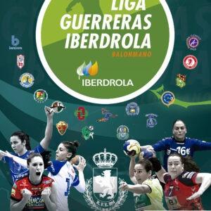 La Liga Guerreras Iberdrola, primera liga deportiva femenina en España con su propia colección de cromos de Panini