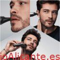 Cómo elegir la mejor recortadora de barba
