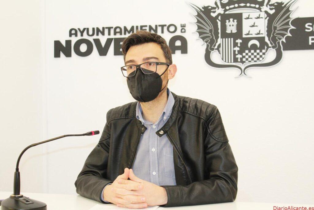 Novelda solicita una subvención para geolocalizar los refugios antiaéreos de la Guerra Civil