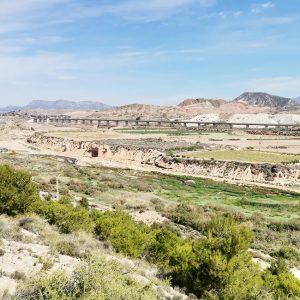 Satisfacción Municipal por la aprobación del Paraje Natural de Els Clots de la Sal y la Sierra de la Mola
