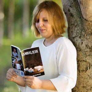 L'ALJUB CELEBRA EL DÍA DEL LIBROCON UNA FERIA LITERARIA Y ROSAS SOLIDARIAS