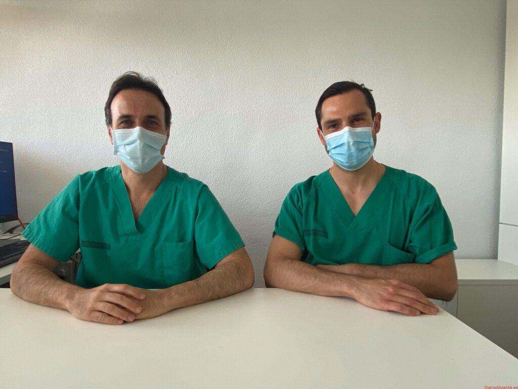 Cirugía del Hospital General Universitario de Elche participa en un proyecto europeo centrado en la recuperación rápida del paciente tras una cirugía abdominal