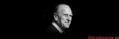 Falleció el Príncipe Felipe a los 99 años