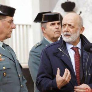 La Guardia Civil colabora con la Policía Andorrana en el dispositivo de seguridad de la XXVII Cumbre Iberoamericana de Jefes de Estado y Gobierno