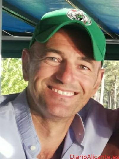 Miguel Castro Pereiro