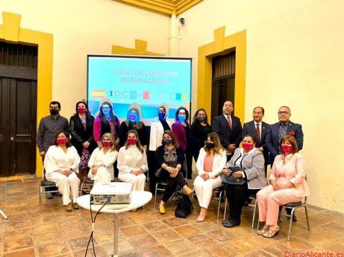 ODIC y VENUMIA se unen para erradicar la Violencia Digital hacia las mujeres en México