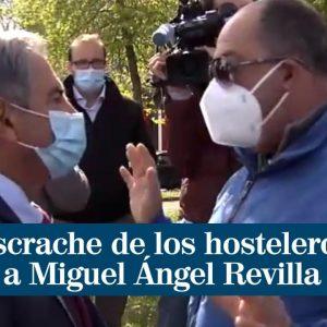 Fin del 'reinado' de Miguel Ángel Revilla