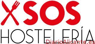 SOS Hostelería pide ampliar el aforo en el interior de bares y restaurantes y llevar el horario de cierre hasta las 20h