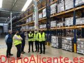 ARCO estrecha lazos con la Universidad Politécnica de Valencia