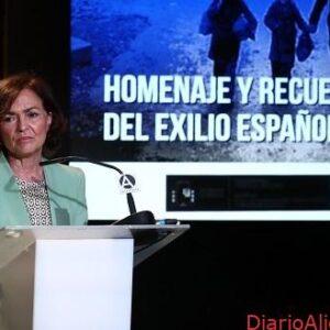 """Calvo afirma que """"la Memoria Democrática tiene que ser de todos"""""""