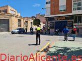 La Policía Local intensifica el control sobre las motocicletas que circulan por el núcleo urbano