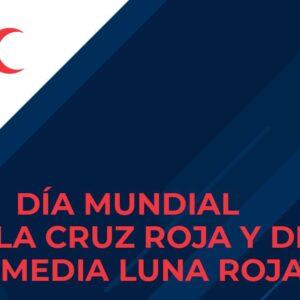 El Ayuntamiento de Elche se suma este sábado a la conmemoración del Día Mundial de la Cruz Roja