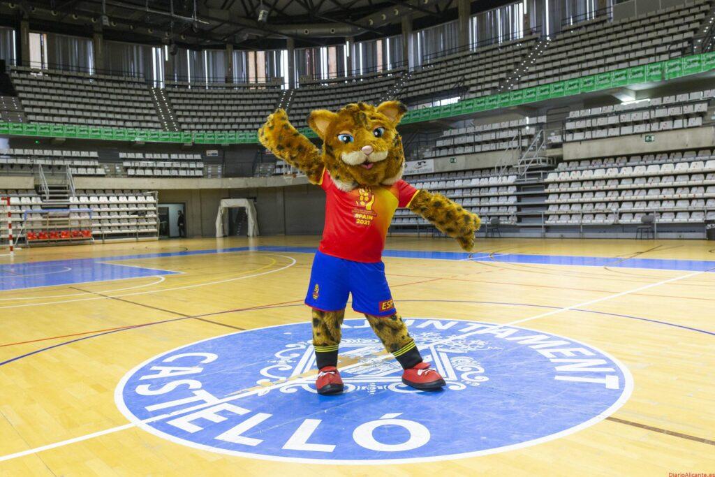 El Ciutat de Castelló se moderniza para acoger el Campeonato del Mundo