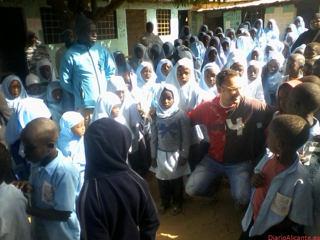 Marchas contra el Abuso Sexual a Menores