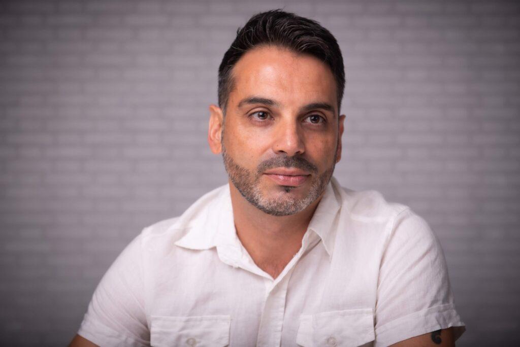 Mario Peloche