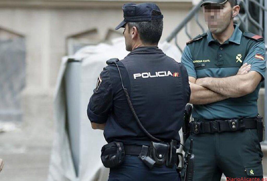 La Policía Nacional detiene en Palma a un fugitivo por asesinar a otro hombre en un restaurante