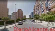 Un robo de cable deja sin luz a las calles Garbí y Llebeig de la Cala de la Vila Joiosa