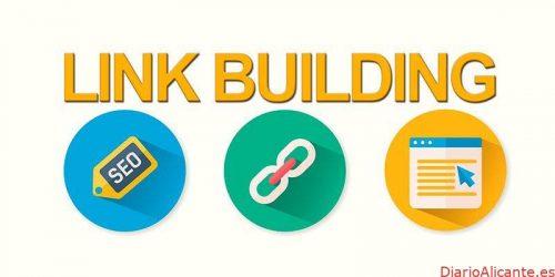 claves para una campaña de Link Building de Éxito