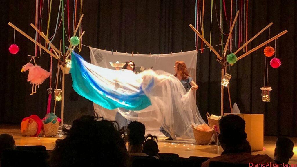 "Arranca en la Vila Joiosala VI edición de Cultura ""Pasito a pasito"""