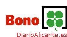 Bonoloto Martes 08 de Junio 2021