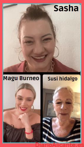 Entrevista con Susi Hidalgo Sexóloga