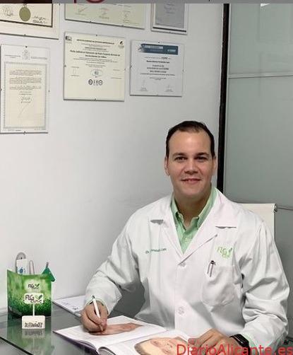 Entrevista con el Doctor Ramón Fernández