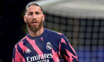 Sergio Ramos, el adiós de una leyenda blanca