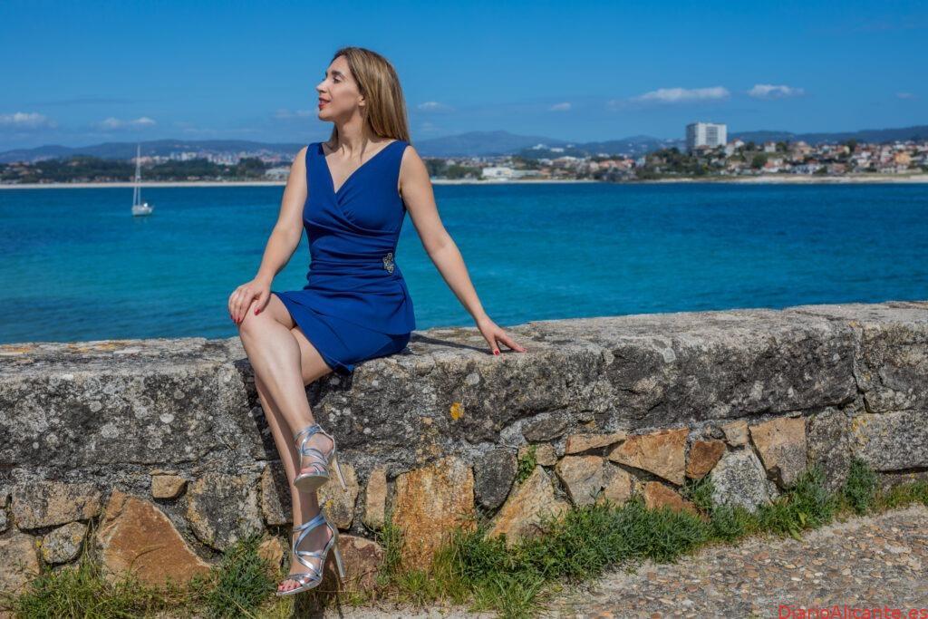 La influencer Amanda Chic publica libro sobre el amor propio, la autoestima y el empoderamiento