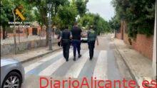 Desarticulado un peligroso grupo delictivo que robaba en Toledo y Madrid haciéndose pasar por policías