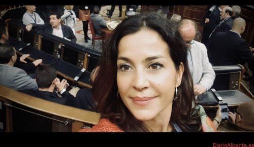 VOX San Juan saca adelante su propuesta para ayudar a personas que padecen ELA