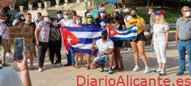 VOX se alinea con Cuba sin tapujos