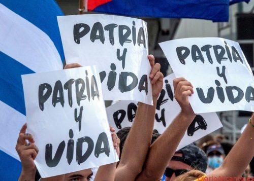 Despreciable amparo a la dictadura cubana