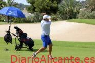 Gran final para la XXIII edición del Circuito de Golf Grupo Soledad
