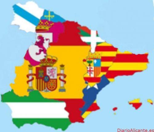 España es un polvorín