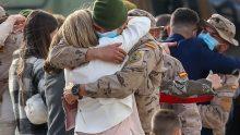 Vergonzosa retirada de Afganistán
