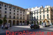 Absuelven a cuatro acusados de narcotráfico en Alicante