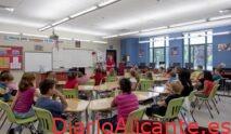 Sin calidad educativa, ni esfuerzo en el aula