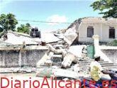 Cáritas Diocesana de Orihuela-Alicante lanza una campaña de emergencia por el terremoto en Haití