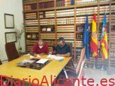 El Ayuntamiento colabora con 4.800 euros para la Agricultura de Aspe