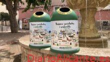 El Ayuntamiento de la Vila Joiosa lanza un concurso fotografía para promover el reciclaje de vidrio
